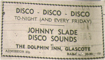 Johnny Slade