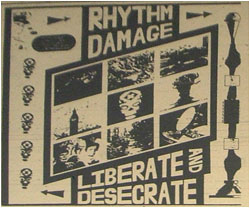 Rhythm Damage
